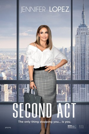 watch the secondo act (2018) full movie online download free @ bit.ly/jojoz
