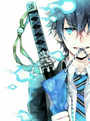 Rin Okumura 바탕화면 entitled *Rin Okumura*