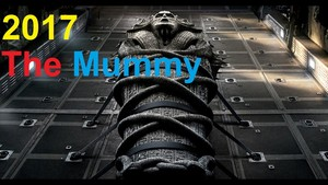 720p The mummy 2017 MOVIE HD Online 2017
