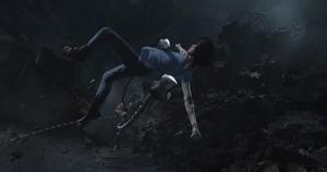 Alita: Battle Энджел (2019)