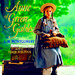Anne of Green Gables - anne-of-green-gables icon