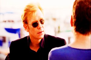 CSI: Miami ~ Blood in the Water