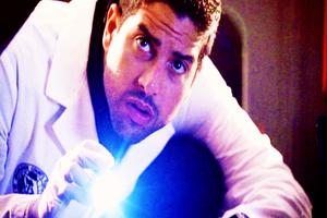 CSI: Miami ~ Blood in the Water