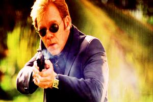 CSI: Miami ~ From the Grave
