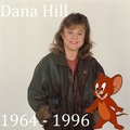 Dana Hill Tribute - random fan art