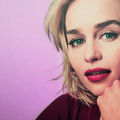Emilia icon - emilia-clarke photo