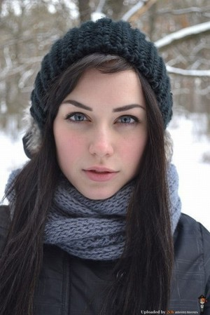 Far Out Teenage Girl