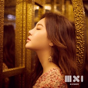 Girl's Day's Yura for M KWAVE Magazine Vol.53