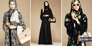 Hijab/Abaya Styling Tips to Dress Amazingly in Winters