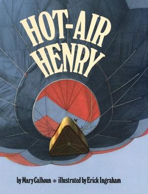 Hot Air Henry