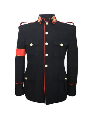 Iconic Military jacke