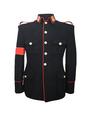 Iconic Military Jacket - michael-jackson photo