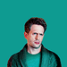 Jack Griffin - ap-bio icon