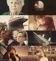 Jack and Rose - titanic photo
