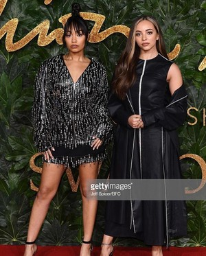 Jade and Leigh