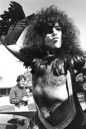Ciuman ~Cadillac, Michigan...October 9-10, 1975