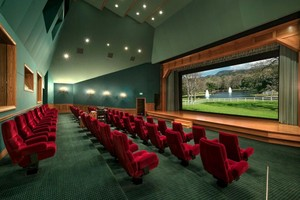 Neverland Movie Theater