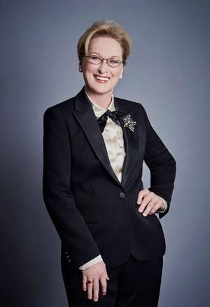 Meryl Streep (2015)