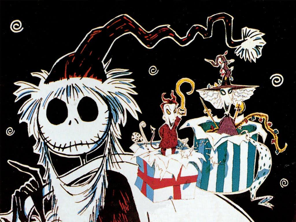 Nightmare Before Christmas Jennierubyjane Wallpaper 42150038