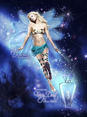Paris Hilton Perfumes