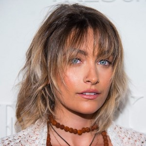 Paris Jackson No Makeup