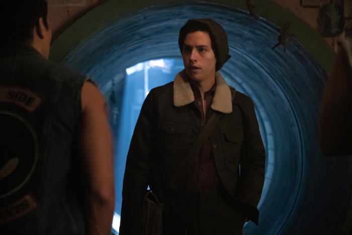 "Riverdale 3x11 ""Chapter Forty-Six: The Red Dahlia"" Promotional Bilder"