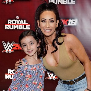 Royal Rumble fan AXXESS 2019