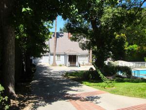 Sam Cooke's Old House