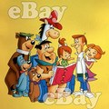 Story Time - hanna-barbera photo