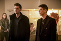 """The Flash 5.13 """"Goldfaced"""" Promotional Images ⚡️ - the-flash-cw photo"""