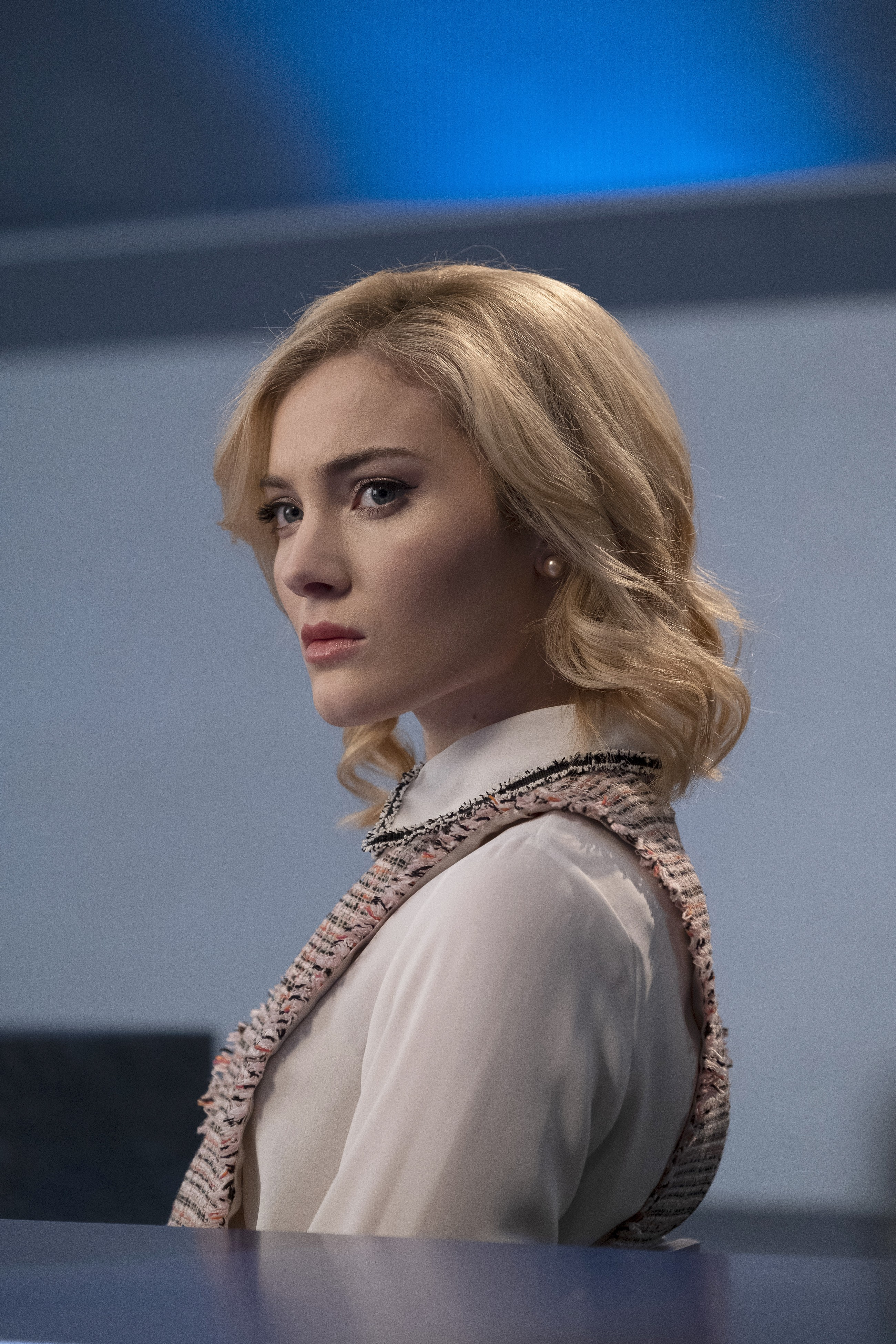 "The Gifted ""Monsters"" (2x15) promotional picture"