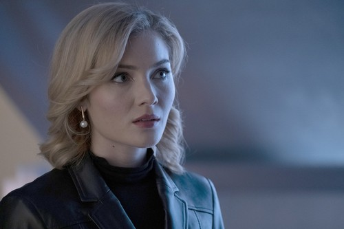 """The Gifted (TV Series) wallpaper titled The Gifted """"Monsters"""" (2x15) promotional picture"""