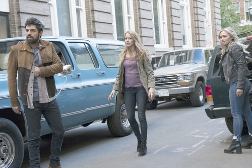 """The Gifted (TV Series) wallpaper called The Gifted """"calaMity"""" (2x14) promotional picture"""
