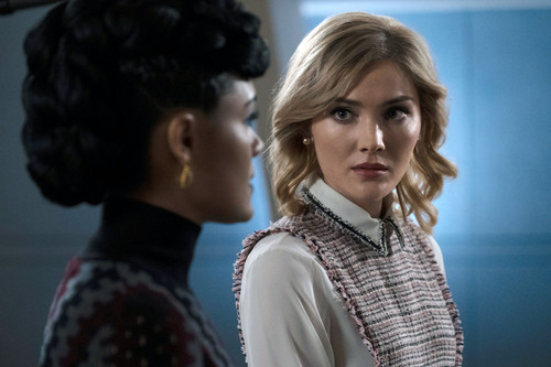 """The Gifted (TV Series) 바탕화면 called The Gifted """"calaMity"""" (2x14) promotional picture"""