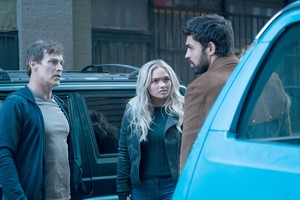 """The Gifted """"calaMity"""" (2x14) promotional picture"""