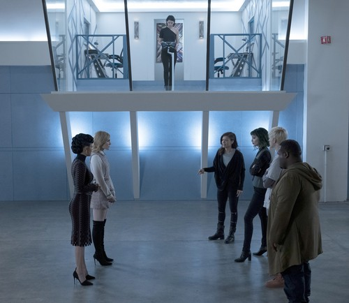 "The Gifted (TV Series) 바탕화면 called The Gifted ""calaMity"" (2x14) promotional picture"