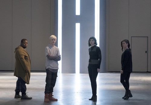 """The Gifted (TV Series) wallpaper titled The Gifted """"calaMity"""" (2x14) promotional picture"""