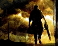The Texas Chainsaw Massacre: The Beginning - horror-movies wallpaper