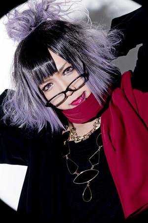 Shiina Mio