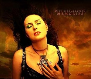 Within temptation memories