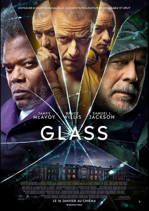 meliakanda - Voir Glass 2019 -film francais in HD recetly update
