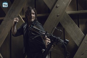 9x09 ~ Adaptation ~ Daryl