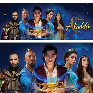 Аладдин 2019