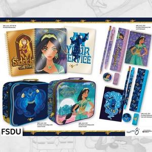 Aladdin và cây đèn thần 2019 merchandise