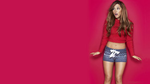 Ariana Grande 壁纸