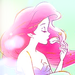 Ariel - walt-disney-characters icon
