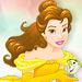 Belle - walt-disney-characters icon
