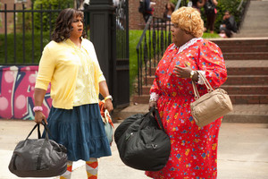 Big Momma's: Like Father, Like Son (2011)