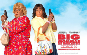 Big Momma's: Like Father, Like Son