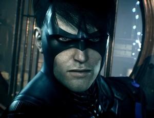 Nightwing (Arkhamverse)